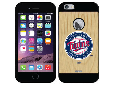 Minnesota Twins iPhone 6 Plus Guardian