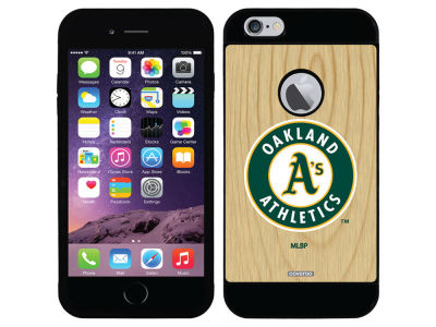 Oakland Athletics iPhone 6 Plus Guardian