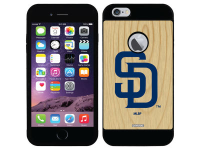 San Diego Padres iPhone 6 Plus Guardian