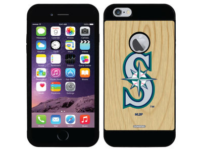 Seattle Mariners iPhone 6 Plus Guardian