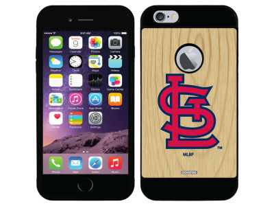 St. Louis Cardinals iPhone 6 Plus Guardian