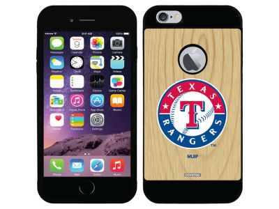 Texas Rangers iPhone 6 Plus Guardian