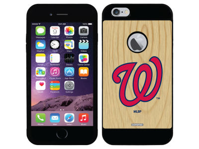 Washington Nationals iPhone 6 Plus Guardian