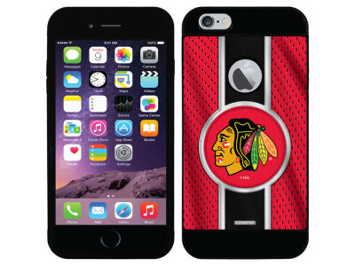 Chicago Blackhawks iPhone 6 Plus Guardian