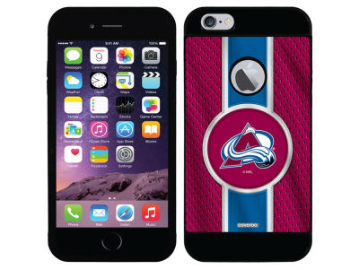 Colorado Avalanche iPhone 6 Plus Guardian