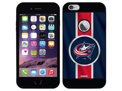 Columbus Blue Jackets iPhone 6 Plus Guardian