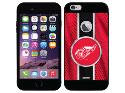 Detroit Red Wings iPhone 6 Plus Guardian