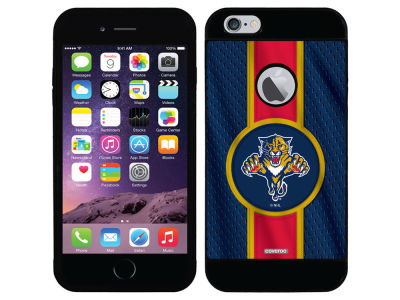 Florida Panthers iPhone 6 Plus Guardian