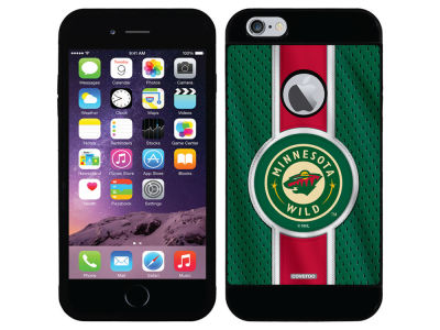 Minnesota Wild iPhone 6 Plus Guardian