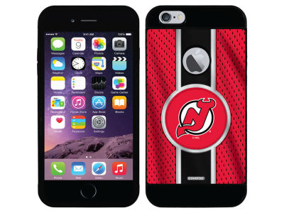 New Jersey Devils iPhone 6 Plus Guardian