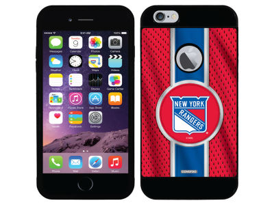 New York Rangers iPhone 6 Plus Guardian