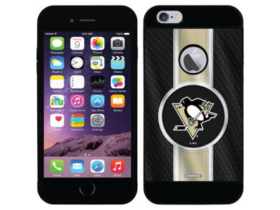 Pittsburgh Penguins iPhone 6 Plus Guardian