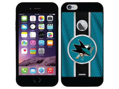 San Jose Sharks iPhone 6 Plus Guardian