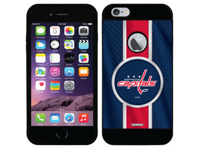 Washington Capitals iPhone 6 Plus Guardian
