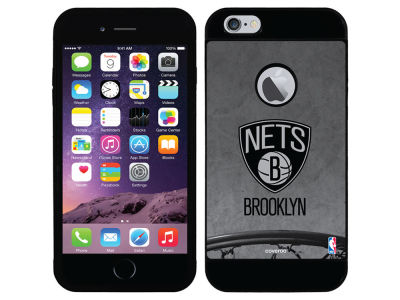 Brooklyn Nets iPhone 6 Plus Guardian