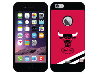 Chicago Bulls iPhone 6 Plus Guardian