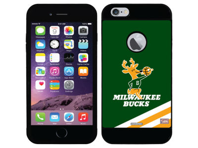 Milwaukee Bucks iPhone 6 Plus Guardian