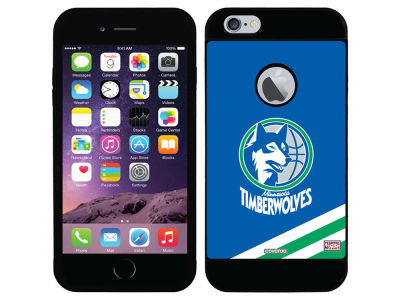 Minnesota Timberwolves iPhone 6 Plus Guardian