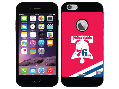Philadelphia 76ers iPhone 6 Plus Guardian