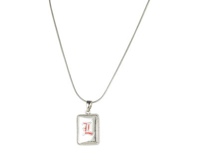 Louisville Cardinals NCAA Necklace