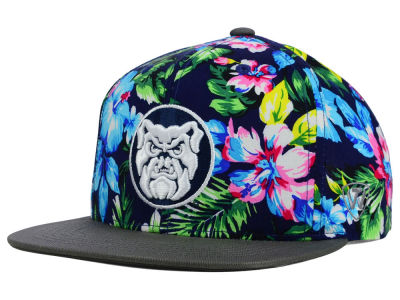 Butler Bulldogs Top of the World NCAA Waverunner Snapback Hat