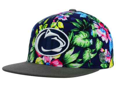 Penn State Nittany Lions Top of the World NCAA Waverunner Snapback Hat