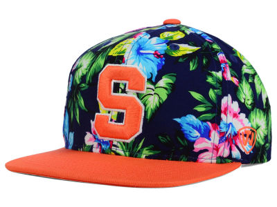 Syracuse Orange Top of the World NCAA Waverunner Snapback Hat