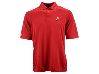 Cincinnati Bearcats NCAA Pique Xtra-Lite Polo