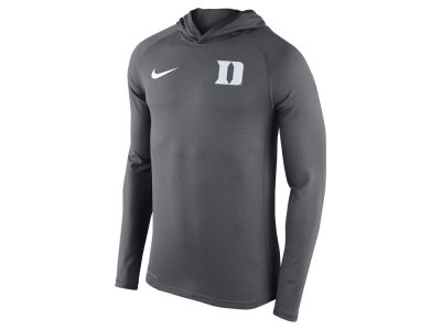 Duke Blue Devils Nike NCAA Men's Stadium Dri Fit Touch Hoodie
