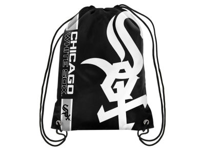 Chicago White Sox Big Logo Drawstring Backpack