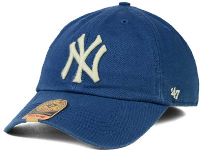 New York Yankees '47 MLB Off Shore '47 FRANCHISE Cap
