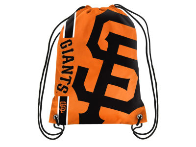 San Francisco Giants Big Logo Drawstring Backpack