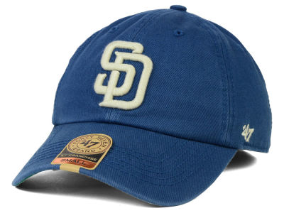 San Diego Padres '47 MLB Off Shore '47 FRANCHISE Cap