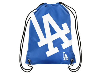 Los Angeles Dodgers Jersey Drawstring Backpack