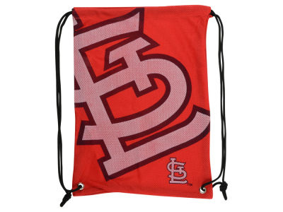 St. Louis Cardinals Jersey Drawstring Backpack