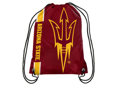 Arizona State Sun Devils Big Logo Drawstring Backpack