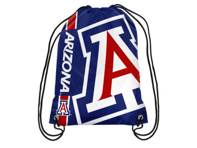 Arizona Wildcats Big Logo Drawstring Backpack