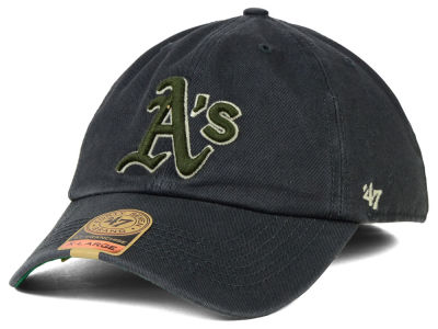 Oakland Athletics '47 MLB Off Shore '47 FRANCHISE Cap