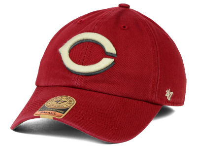 Cincinnati Reds '47 MLB Off Shore '47 FRANCHISE Cap