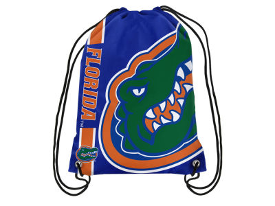 Florida Gators Big Logo Drawstring Backpack