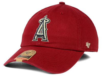 Los Angeles Angels '47 MLB Off Shore '47 FRANCHISE Cap