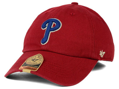 Philadelphia Phillies '47 MLB Off Shore '47 FRANCHISE Cap