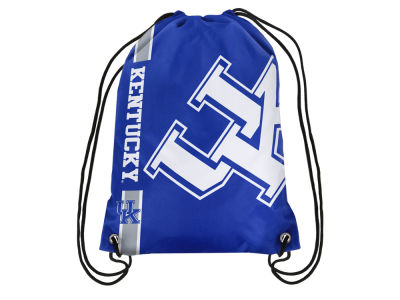 Kentucky Wildcats Big Logo Drawstring Backpack