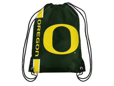Oregon Ducks Big Logo Drawstring Backpack