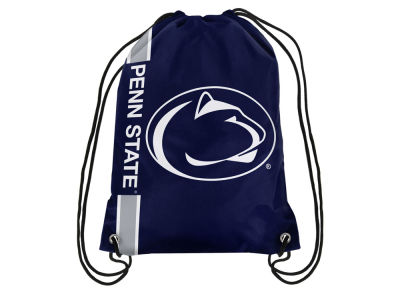 Penn State Nittany Lions Big Logo Drawstring Backpack