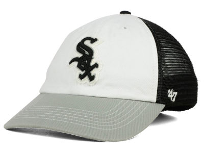 Chicago White Sox '47 MLB Privateer '47 CLOSER Cap