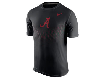 Alabama Crimson Tide Nike NCAA Men's Legend Sideline T-Shirt