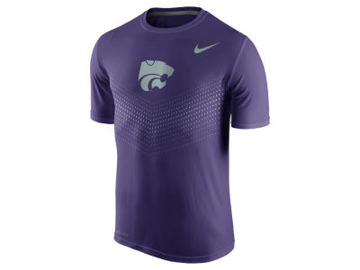 Kansas State Wildcats Nike NCAA Men's Legend Sideline T-Shirt