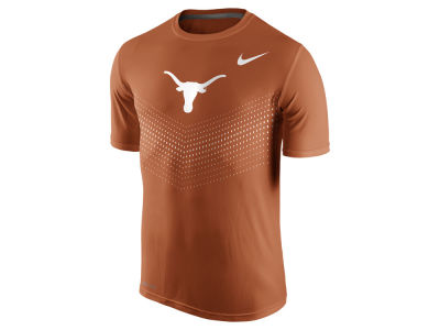 Texas Longhorns Nike NCAA Men's Legend Sideline T-Shirt