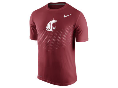 Washington State Cougars Nike NCAA Men's Legend Sideline T-Shirt